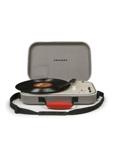 CROSLEY MESSENGER TURNTABLE