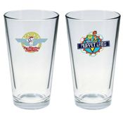 MUPPET PINT GLASSES